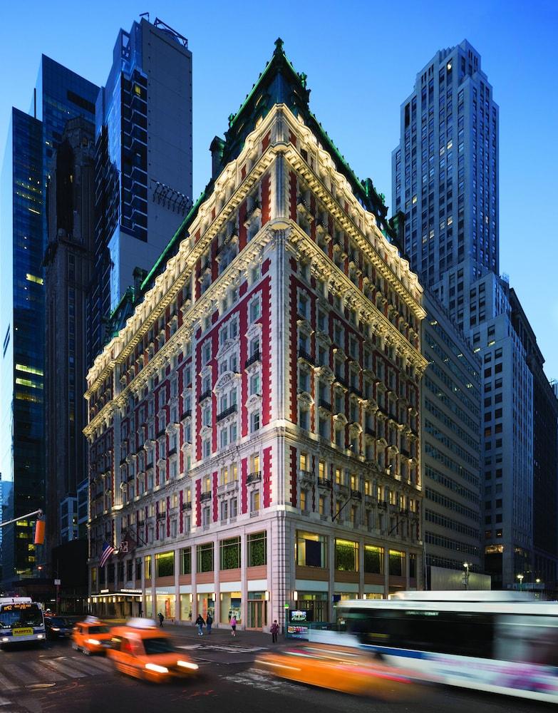 The Knickerbocker Hotel New York