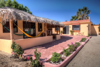 Picture of Cabo Pulmo Sport Center Bungalows in Cabo Pulmo