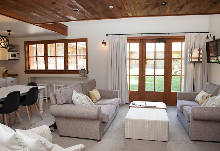 Wanaka Homestead Lodge & Cottages, Wanaka