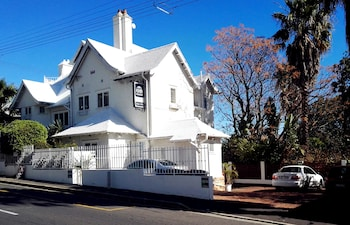 Picture of Ashby Manor Guest House in Cape Town