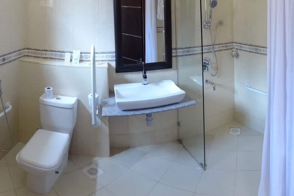 Executive-huone - Kylpyhuone