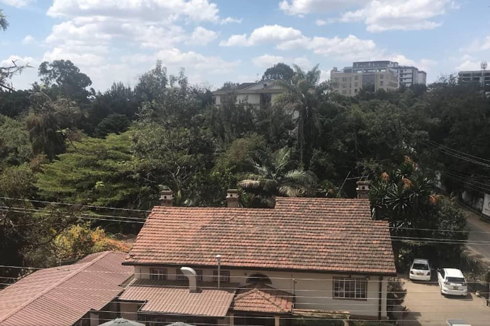 Standard-huone - Kaupunkinäkymä