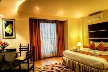 나이로비의 더 모나키 호텔 사진