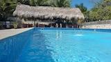 Nuotrauka: Hotel El Quemaito, Barahona