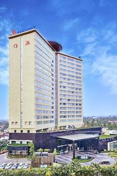 Naktsmītnes Kochi Marriott Hotel attēls vietā Cochin