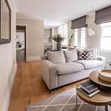 Appartement Premium, 1 chambre - Coin séjour