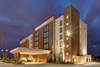 Picture of SpringHill Suites Dallas Lewisville in Lewisville