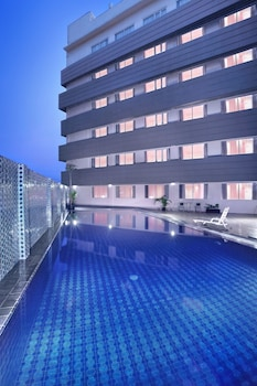 Bild vom Favehotel Jababeka Cikarang in Cikarang