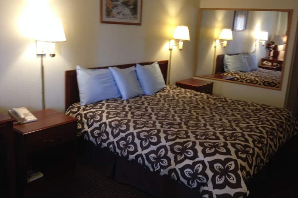Standard Room - Bilik Tamu