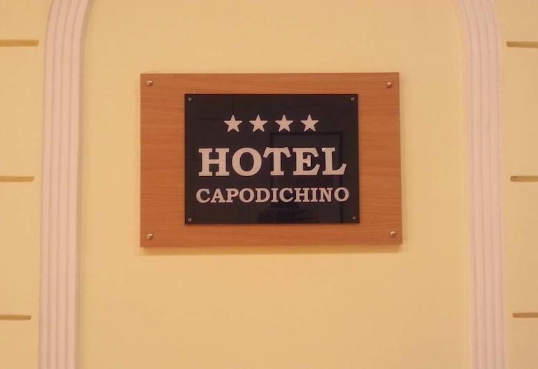 卡波迪基諾國際酒店, 那不勒斯