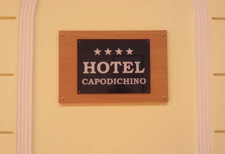 Capodichino International Hotel, Napoli
