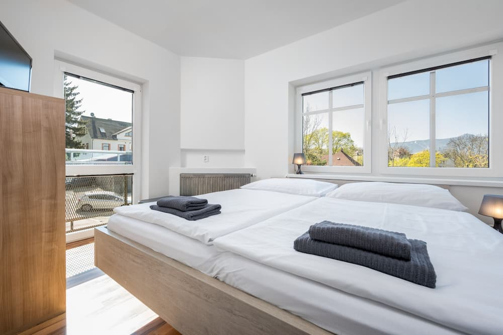 Suite, 2Schlafzimmer (#6) - Zimmer