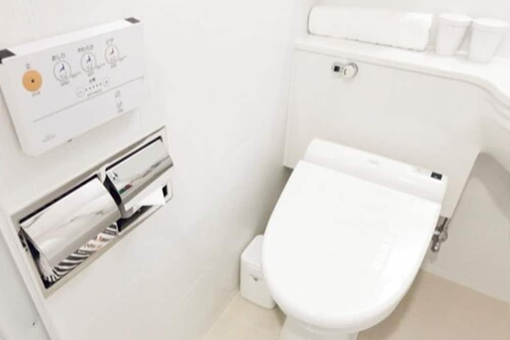 Doppelzimmer, Nichtraucher - Badezimmer