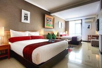Fotografia hotela (Ivory Hotel Bandung) v meste Bandung