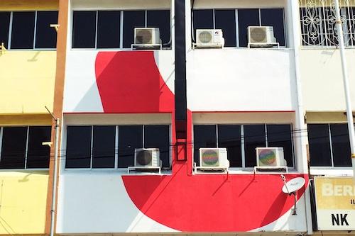 โรงแรมมินิอินดาห์/