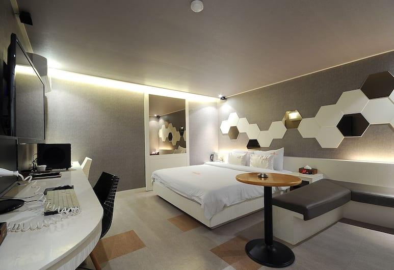 2 Heaven Hotel Dongnaegu, Busan