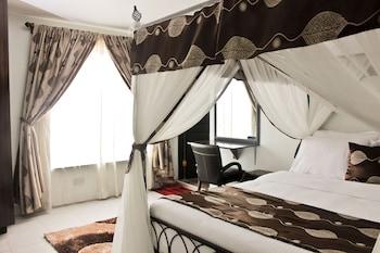나이로비의 하닷사 호텔 사진