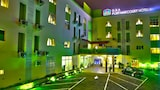 Book this Parking available Hotel in Port Harcourt