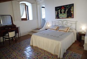 Vietri Sul Mare bölgesindeki Palazzo Suriano Amalfi Coast resmi