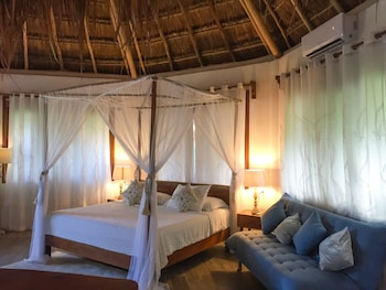 Bild vom Toto Blue Hotel Boutique in Bacalar
