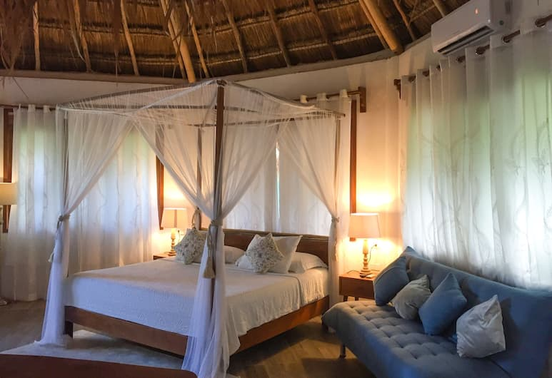 Toto Blue Hotel Boutique, Bacalar