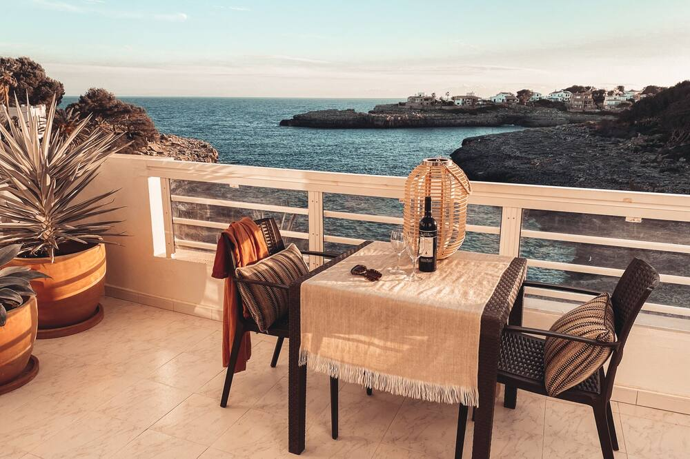 Apartment, 1 Bedroom, Sea View - Imej Utama