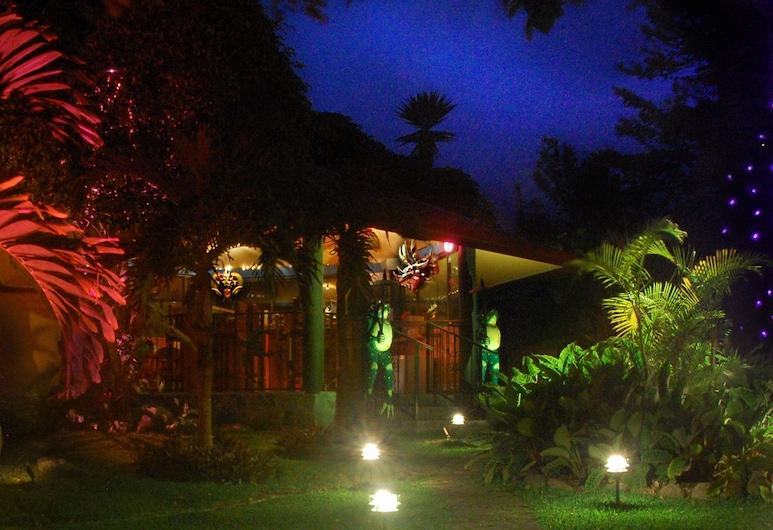 Boquete Garden Inn Hotel, Boquete, Hotel Bar