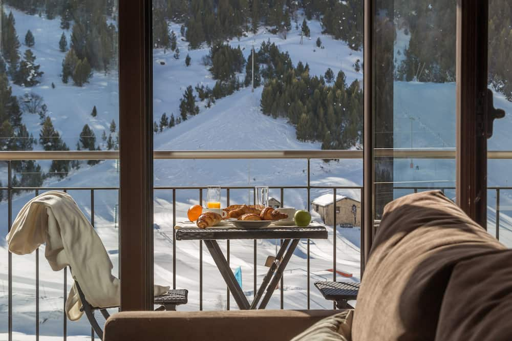 Apartment, 4Schlafzimmer - Terrasse/Patio
