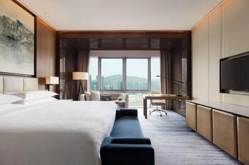珠海珠海華發喜來登酒店的圖片