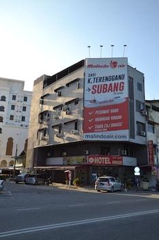瓜拉登嘉樓印達飯店的相片