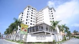 Book this Parking available Hotel in Kuala Terengganu