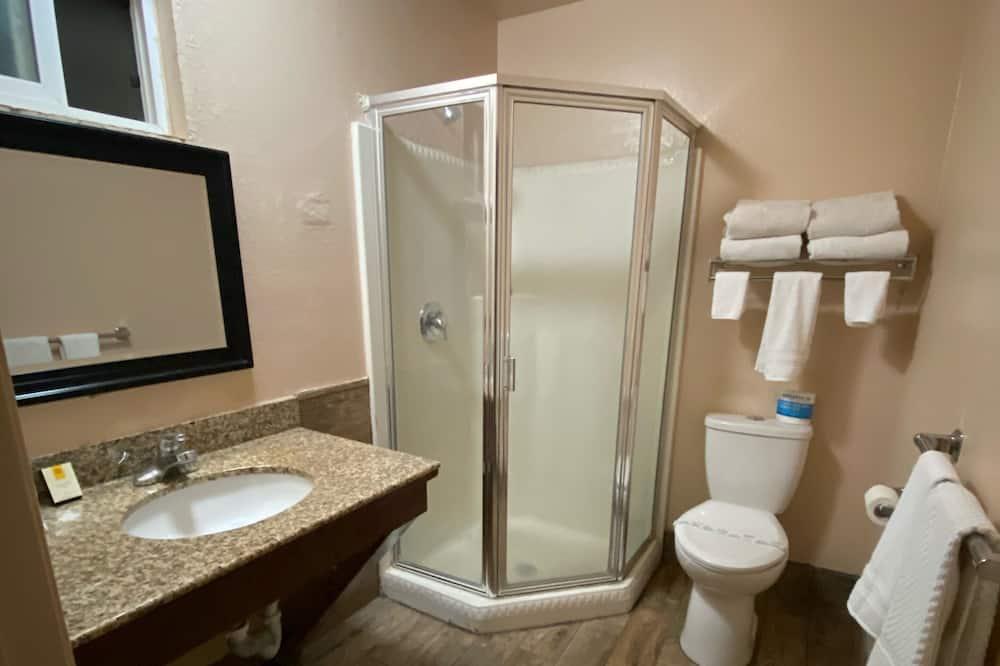 Deluxe-Zimmer, 2Queen-Betten, Nichtraucher - Badezimmer