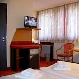 Pokój dla 1 osoby Comfort - Salon