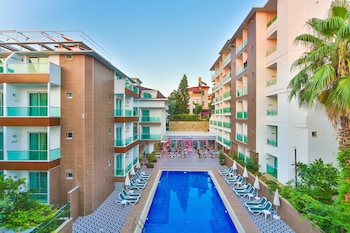 Bild vom Kleopatra Atlas Hotel - All Inclusive - Adults Only in Alanya