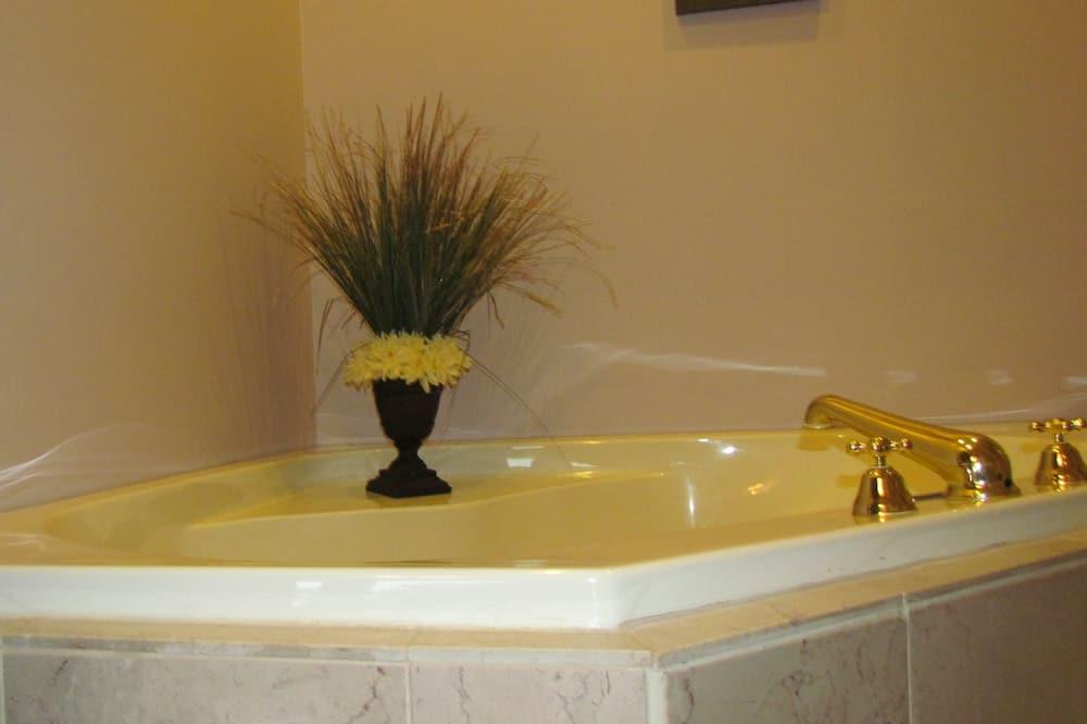 liukso klasės numeris - Sūkurinė vonia