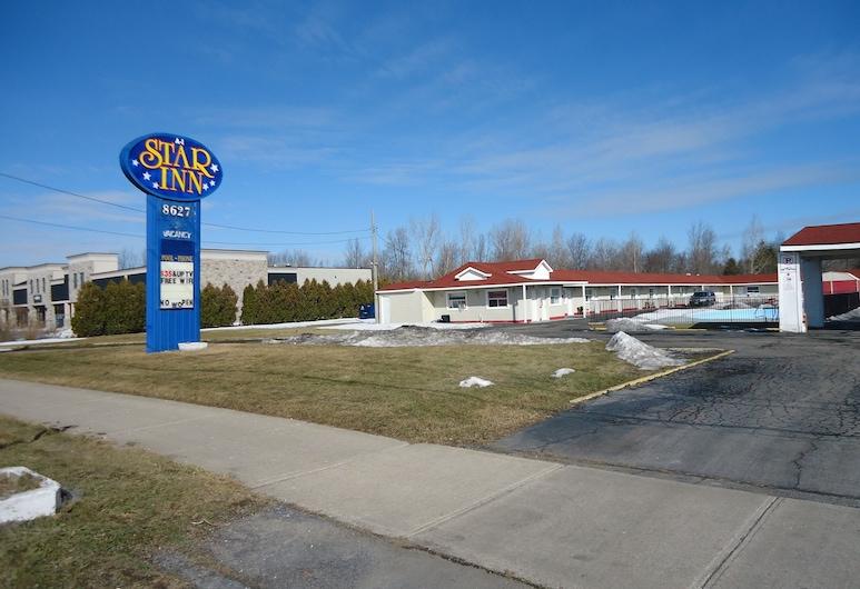 Star Inn by Elevate Rooms, Niagara Falls