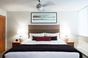 תמונה של West Coast Suites at UBC בונקובר