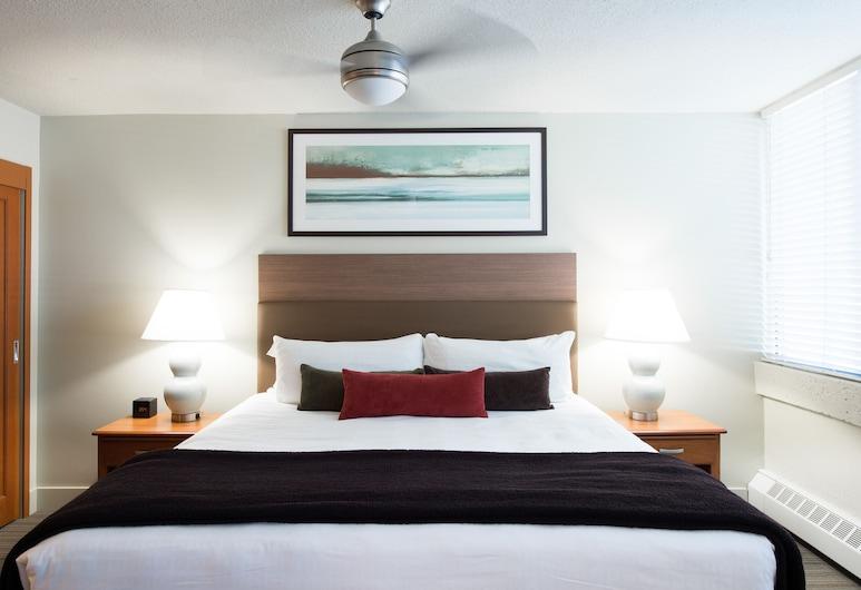 West Coast Suites at UBC, Vancouver
