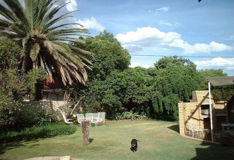 Bedrock B&B, Bloemfontein, Property Grounds