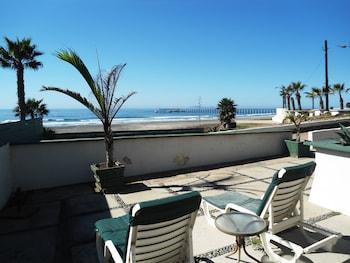 Sista minuten-erbjudanden på hotell i Rosarito