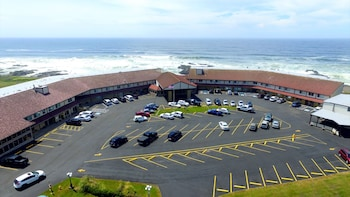 Gambar Adobe Resort di Yachats