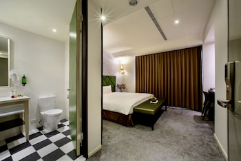 Bild vom Stay Hotel - Taichung Yizhong in Taichung