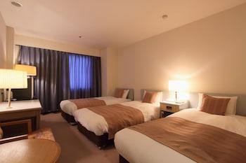 Picture of Asahikawa Toyo Hotel in Asahikawa