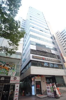 Picture of STEP INN Myeongdong 1 in Seoul