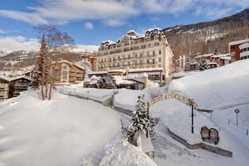 Picture of Beau Site Alpine Chic Rooms Zermatt in Zermatt