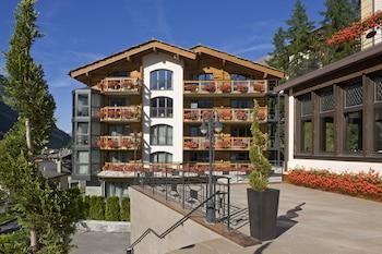 Bild vom Beau Site Alpine Chic Rooms Zermatt in Zermatt