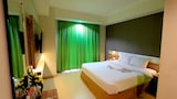 Book this Free wifi Hotel in Depok