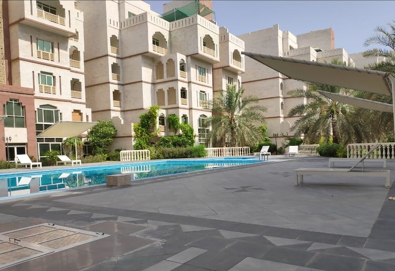 Muscat Oasis Residences, Muscat