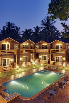 Picture of La Vie Woods ( no stags allowed ) in Calangute
