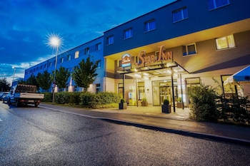 Fotografia do Star Inn Hotel Stuttgart Airport-Messe, by Comfort em Stuttgart